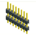 5.08mm Double Header Single Row Double Plastic