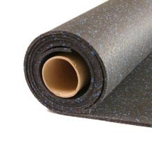 Shock absorbing thick rubber gym mat/Gym Rubber Flooring Rolls