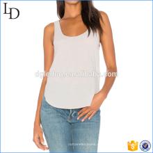 Heißer Verkauf benutzerdefinierte Mode Sexy Backless Damen Tank Top