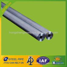 Толстостенная стальная труба малого диаметра