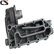 PC200/300/400 spare parts  20Y-03-46130 excavator oil cooler