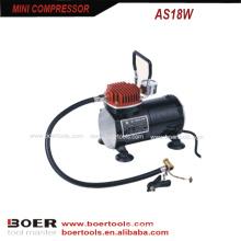 1/6HP Portable Inflating Compressor Inflating Pump