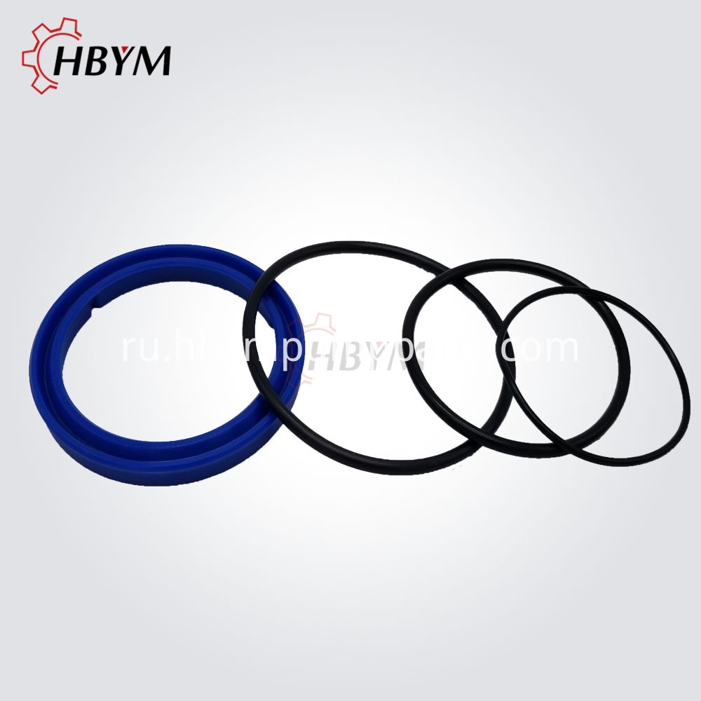 Upper Housing Seal Kits 2