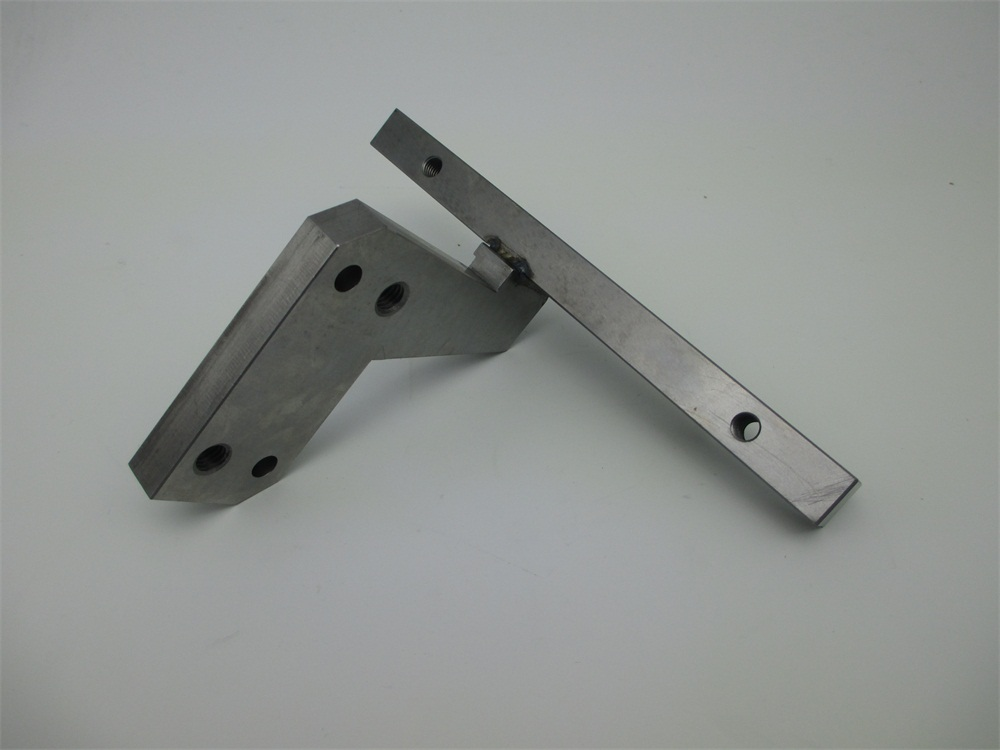 Custom Cnc Agricultural Machine Parts