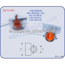 Selo de Medidor de Fio BG-Q-002