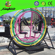 3D Electronic Gyroscope Rides on Sale (LG099)