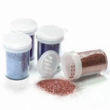 Glitter pó Shaker