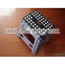 Tabouret pliable en plastique SY-H01-E