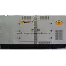 320kw 400kVA Doosan Diesel Generator mit Stamford Lichtmaschine