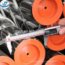 El aceite de API 5L L245 utilizó la tubería de acero inconsútil