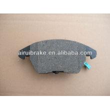 oem ceramic AUDI A3 VW car brake pads