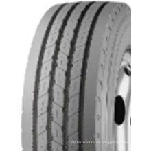 camión neumático 215 75 17.5 9.5r17.5 fabricación durun marca