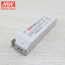 Original MEAN WELL 60w 4a led driver power supply IP20 PLC-60-15
