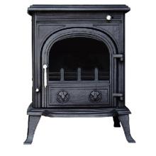 Stove, Cast Iron Heater (FIPA042) , Insert Stove