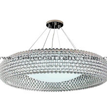 Modern Hotel Project Lobby Acrylic Chandelier with CE