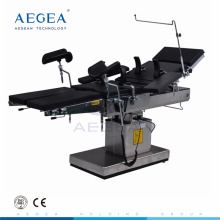 AG-OT009 Medical operating therapy surgery room patient table