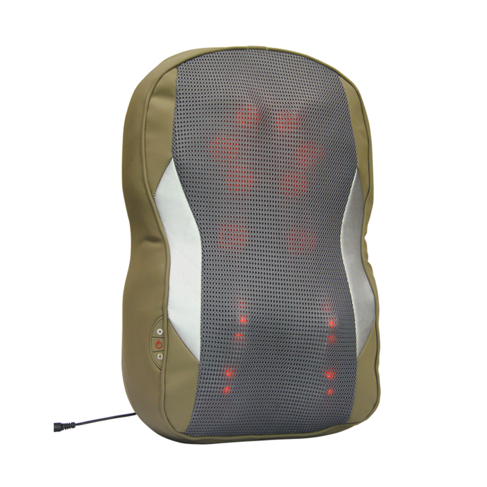 Kneading Tapping Back massage cushion