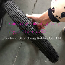 High Quality Factory China Motorcycle Tyre (2.50-17)