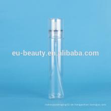 150ml PET-Flasche mit Pumpe und Überkappe