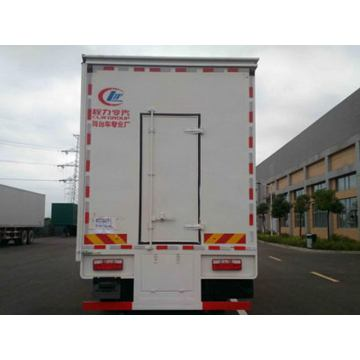 Dongfeng Mobile / Flow Stage Camion