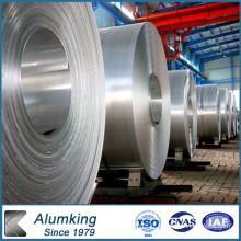 Epaisseur de 7 mm 1100 Bobine de fonte d'aluminium