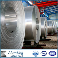 7mm Thickness 1100 Aluminum Cast Coil