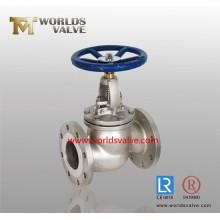 Stainless Steel Globe Valve (WDS)