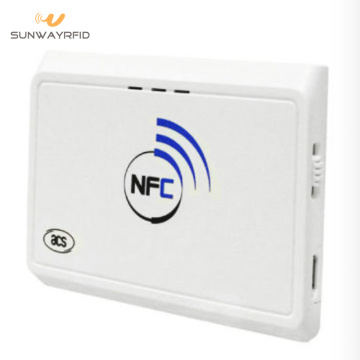 13,56 МГц ACR1311U-N2 Bluetooth NFC Reader
