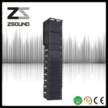 Zsound LA108SP PRO Self Powered Loudspeaker Arrayed Subwoofer