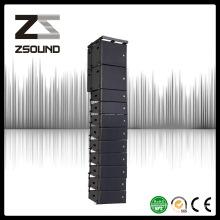 Zssound LA108 Full Range Live Music Venus Compact Line Array