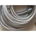 Heat Resistant Stainless Steel Braided Wire Sleeving