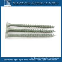High Anti-Corrosion Performance Countersunk Head Decking Screws