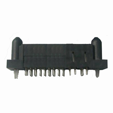 6.35MM 2P Power + 36P Signal Female Power Connector