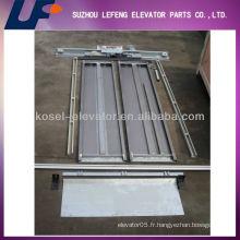 Système de porte d'ascenseur KX-M-102