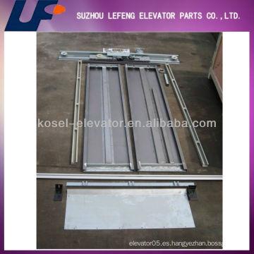 Sistema de puerta de ascensor KX-M-102
