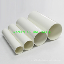 Manufacturer Supply High Quality PVC Water Drainage Pipe