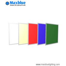 600*600mm 36W RGB LED Panel Light