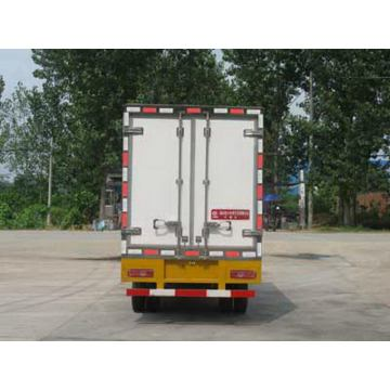 Guaranteed 100% Small DONGFENG Refrigerated Truck