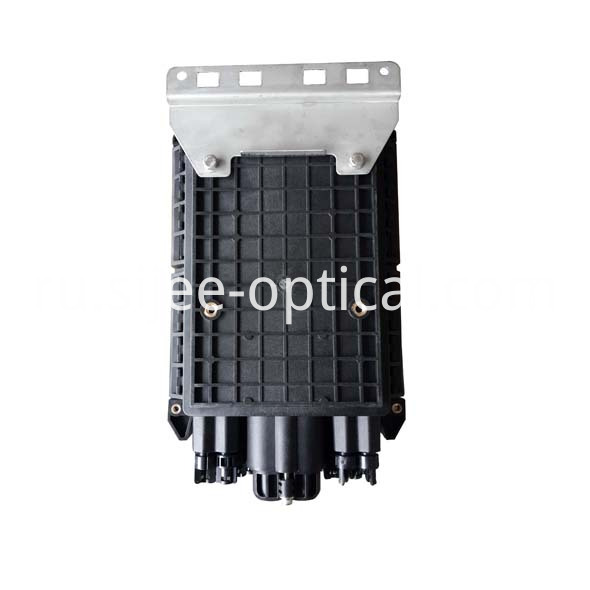 Outdoor FTTH fiber optical terminal box