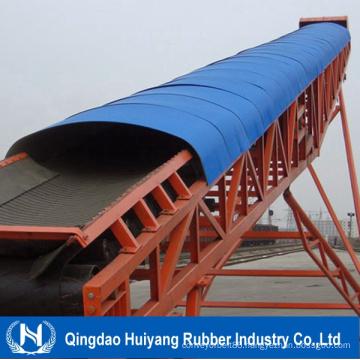 Convey Bulk Materials Factory Conveyor Belt
