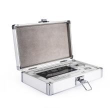 Квантово-резонансный магнитный анализатор тела
