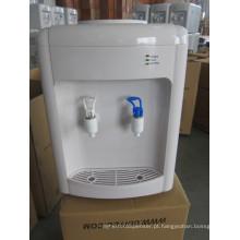 filtro de água do distribuidor de água quente e fria refrigerador de água
