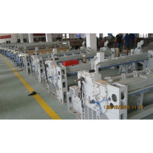 Electronic Jacquard somet weaving machinery Water Jet Loom For India