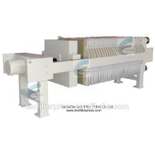 Leo Filter Press Oil Industry Filter Press Machine