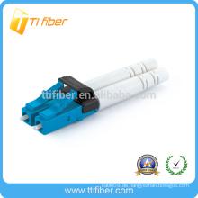SM UPC Duplex LC Mini Faserverbinder