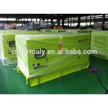 Générateur diesel Yuchai 60kW avec CE