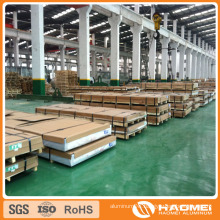 5005 H34 Aluminium Sheet 1.6mm Thickness for Traffic Sign