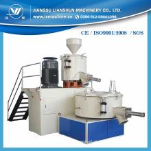 CE/GV/ISO9001 Shr misturador de alta velocidade