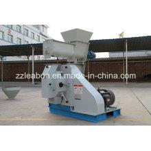 Máquina automática de la pelotilla de la alimentación animal 1-1.5t / H