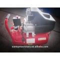 Bester Verkauf / 2HP 1.5KW 50L / direkter tragbarer Kolbenluftkompressor